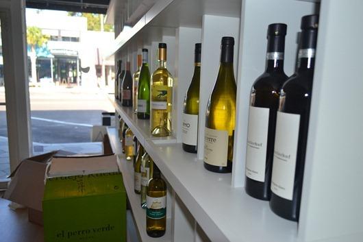 W90+ Wine Shop in Avondale - Jacksonville