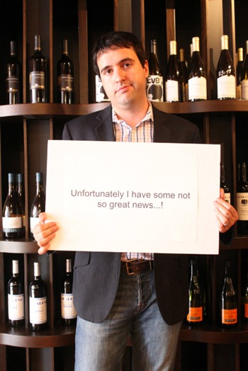 The Grape Wine Bar– Jacksonville