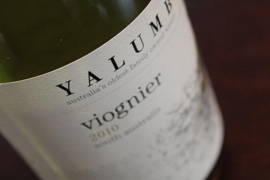 "Yalumba ""Y Series"" Viognier, South Australia"