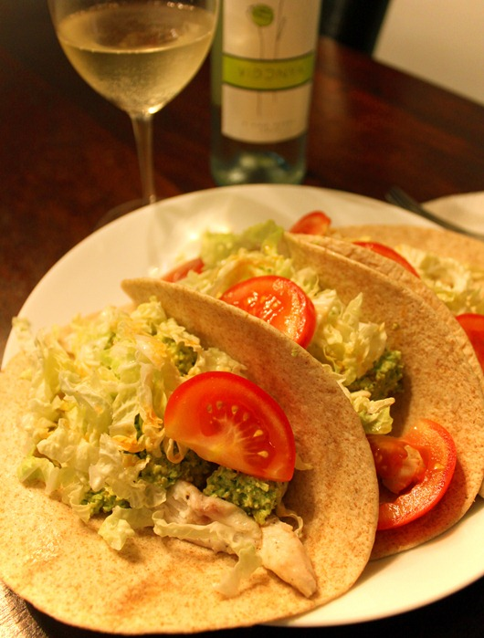 Fish-Tacos-with-Jalapeno-Lime-Guacamole-and-Cabbage-Slaw