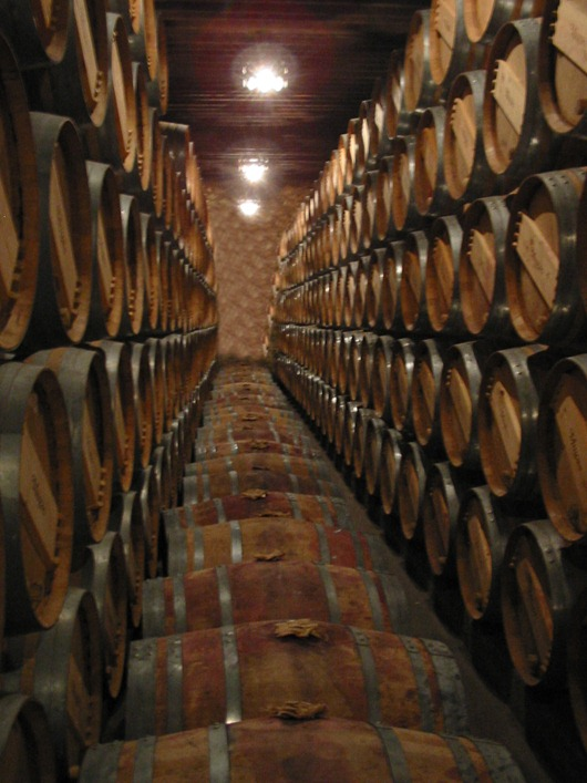 What-is-the-Difference-Between-American-Oak-and-French-Oak-Wine-Barrels.
