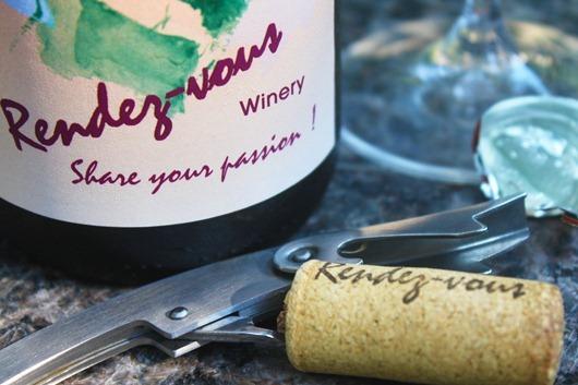 Rendez-vous-wine