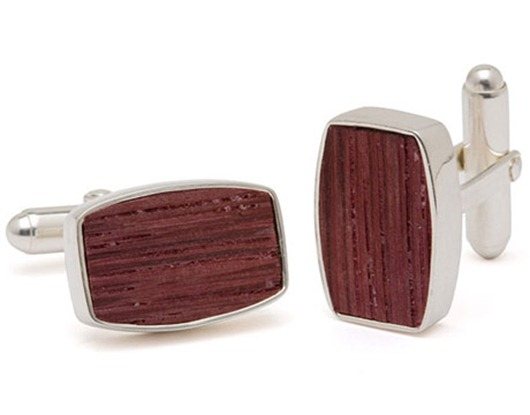 Wine-barrel-cuff-links