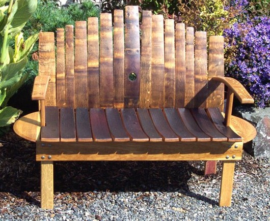wine-barrel-bench