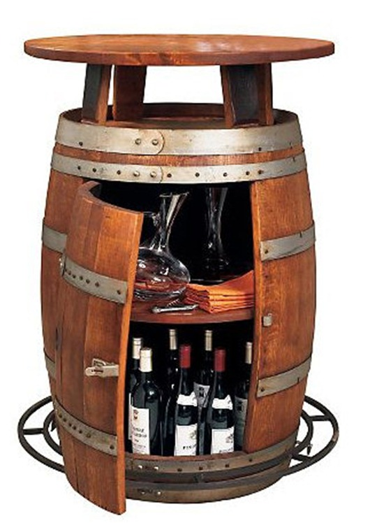 wine-barrel-drink-cabinet