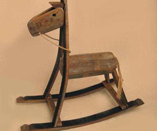wine-barrel-rocking-horse