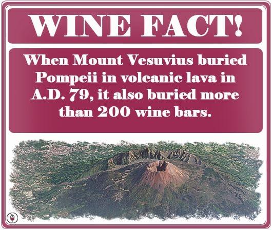 WINE-FACT- Mount-Vesuvius