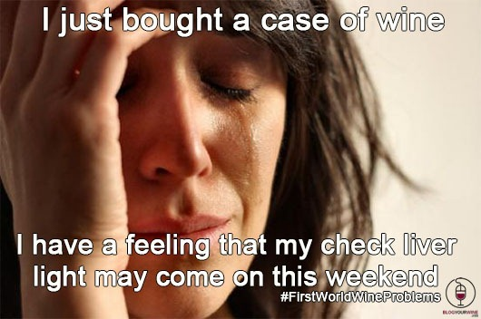 First-World-Wine-Problems-Funny-Meme 5