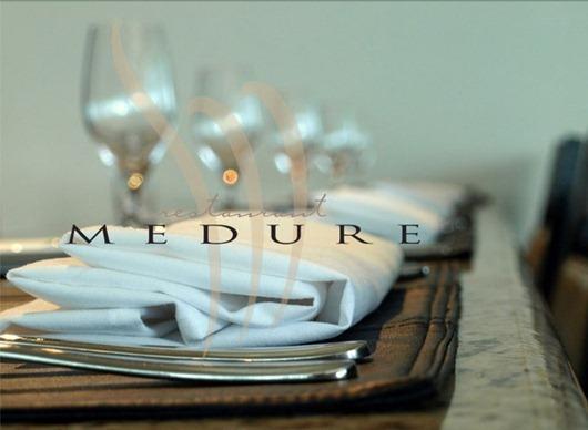 Restaurant-Medure